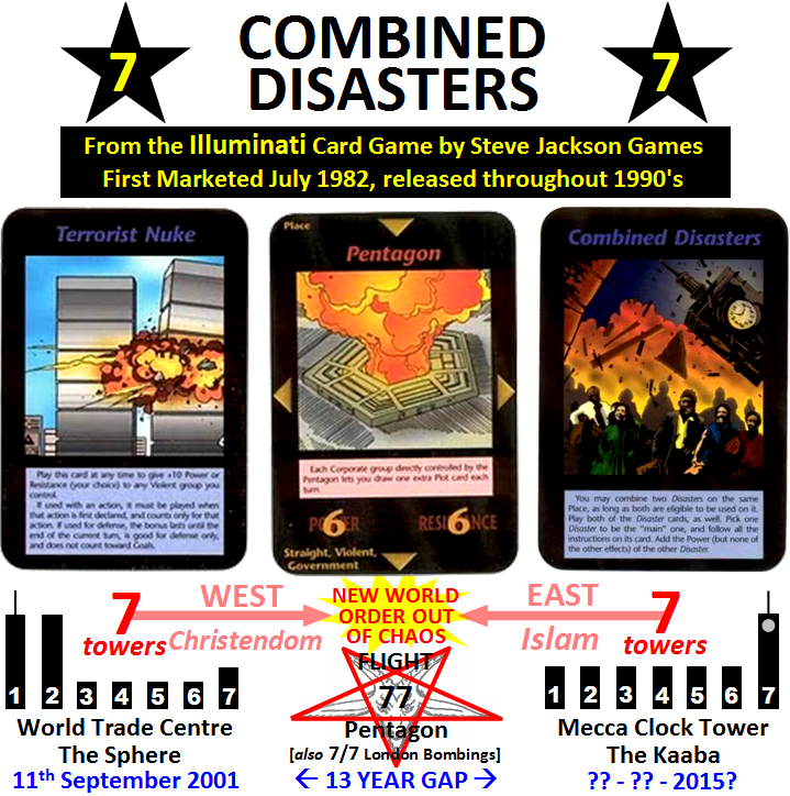 77-illuminati-card-game-combined-disasters-clock-tower-Date of Mecca Attack Removed