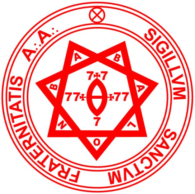 77inverse Pentagram Thelemic Calendar Gematria Guidestones Aa