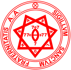 Seal of the AA